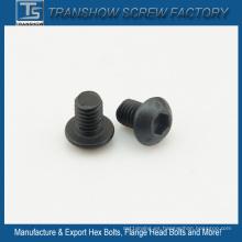 M6 * 8 En ISO DIN7380 Hexagon Socket Button Button Head Screws