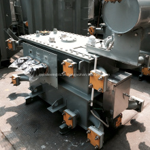 Transformador de distribuição de tensão dupla 800KVA 11 (6.6) /0.4KV