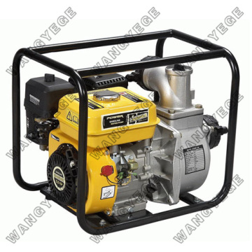 2 inch Self-priming water pump with 4-stroke engine