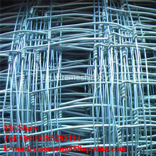 Low Carbon Steel Weave Wire Kraal Network Fence