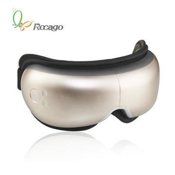 Massageador de olho sem fio dobrável inteligente