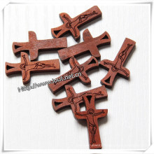 Hot Sell Religious Wood Cross (IO-cw027)