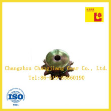 Chain Gear Stainless Conveyor Standard B Style Stock Sprocket