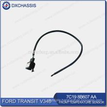 Genuine Transit V348 Front Temperature Sensor 7C19 8B607 AA