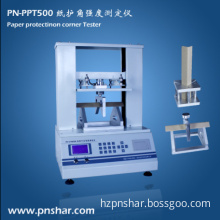 Paper Edge Protector Compression Tester for Laboratory Compression Testing