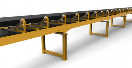 Channel Frame Conveyor