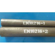 EN10216 Tubos de aço sem costura para fins de pressão