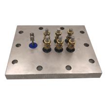 compressor 2hp piston refrigeration frascold terminal block screw terminal zpt series terminal  block z50