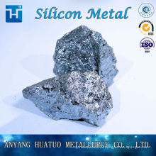 High purity China silicon metal export and import company