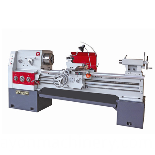 Artificial Lathe Machine