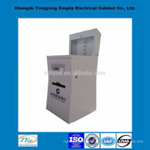 China direkte Fabrik Top-Qualität ISO9001 OEM benutzerdefinierte Blechherstellung Druck