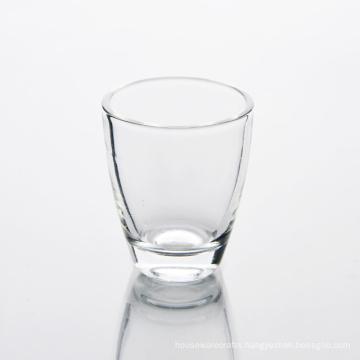 50ml Custom Wine Tumbler Colorful Glass Cup Drinking