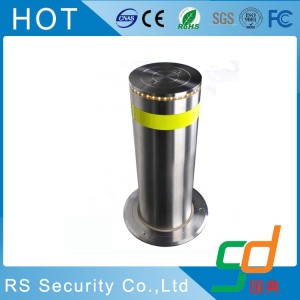 K4 Hydraulic Automatic Security Bollards