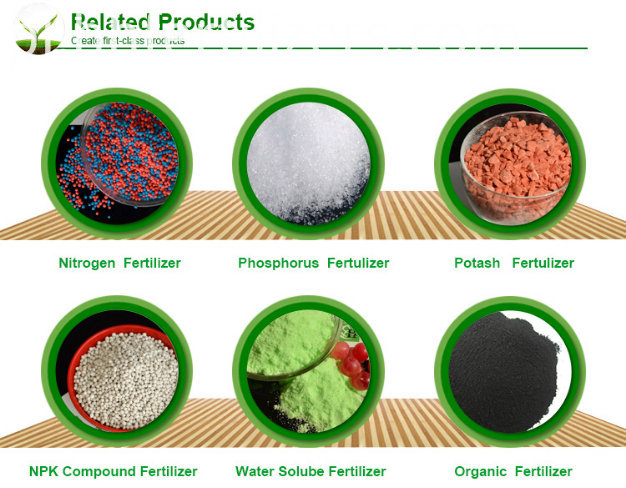 fertilizer products