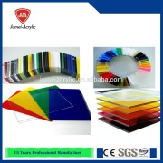 factory wholesales acrylic non-toxic sheet with CE certificate