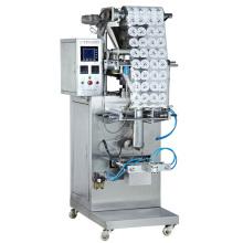 Machine d'emballage au café, au sucre et aux cacahuètes avec sachet d'étanchéité arrière (AH-KL500)