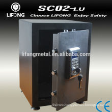 High Security fire digital safe supplier