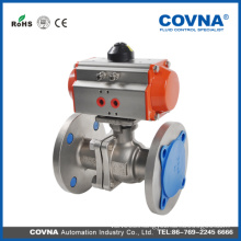 Single/Double Acting Water Pneumatic Valve
