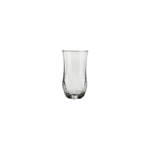 Copa de vidrio transparente Copa de cerveza para agua potable Copa Kb-Hn03167