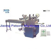 China Supplier Gauze Pad Packaging Machine