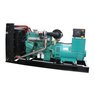 HUALI+240KW+generator+set+specification+%26+price+list