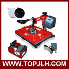 Multifunctional Sublimation Printer Transfer 5 in 1 Heat Press Machine