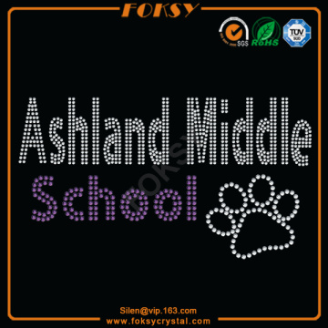 Ashland Middle School venta al por mayor de hierro ons