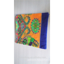 China digital pashmina scarf