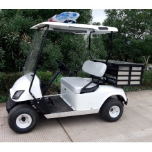 10 Years for 2 Seats Electric Utility Vehicle 2 seats golf cart utility vehicle for sale supply to United Kingdom Manufacturers