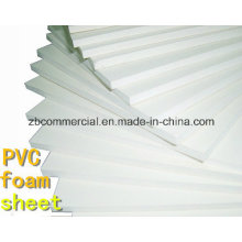 High Quality and Low Price White PVC Foam Sheet 1220*2440mm