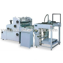 Automatic Water Soluble Laminating Machine