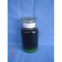 Ferrous chloride solution iron