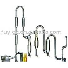 Aire de la serie QG secador de vapor