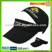 Stickerei Reißverschluss Baseball Cap BC-0162