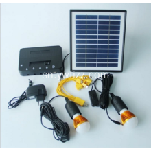 Multi-functional solar power generation system