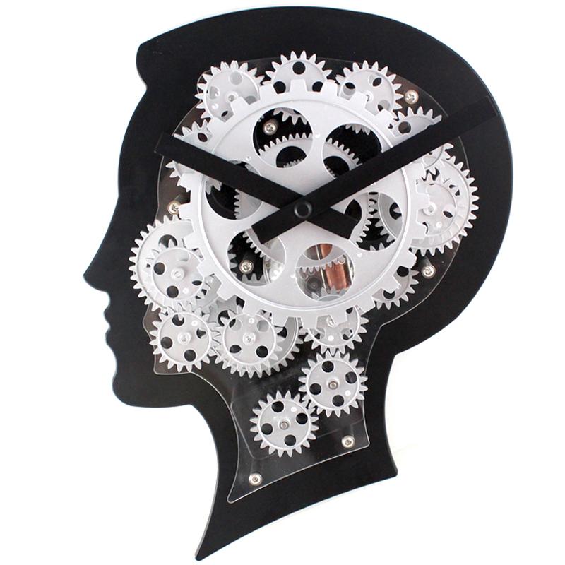 Customized gift clock