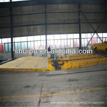 Steel Sheet TurningOver Machine