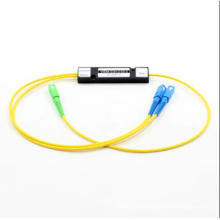 1 * 2 CWDM com Mini ABS Box
