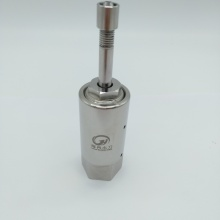 Rotary joint of water jet accessories