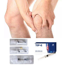 1ml Medical Sodium Hyaluronate Gel for Osteoarthritis Knee Injection