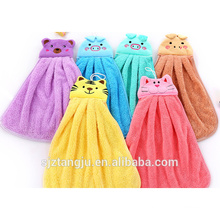 Super quality machine embroidery hand towels with great price