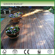 Outdoor Decking Wood Decking Manufacturer Direct Factory