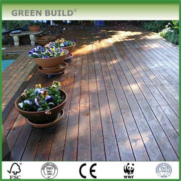 Outdoor Decking Wood Decking Manufacturer Direct Factory