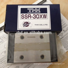 THK SSR30XW линейный направляющий блок SSR30 SSR30XW1SS подшипник