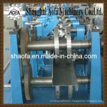 Z Channel Roll Forming Machine (AF-Z80-300)