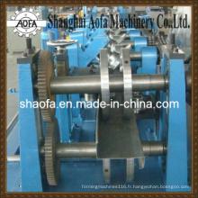 Machine de formage de rouleaux à canal Z (AF-Z80-300)