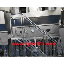 Fumaric Acid Fluid Bed Dryer