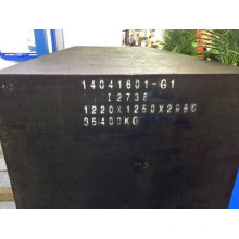 Forged Big Die Block with Grade 1.2738