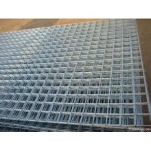 Hot Dipped Galvanized Welded Wire Mesh/Electro Galvanized Square Wire Mesh/Galvanized Weled Wire Mesh for Security