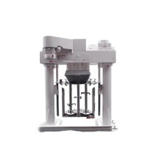 Máquina mezcladora de tinta para diseño de plantas de recubrimiento